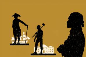 Francis Barber and Black British History